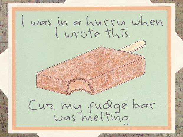 fudgebar